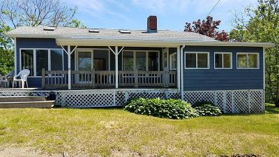 Single Family Home For Sale: 3 Beach Ave