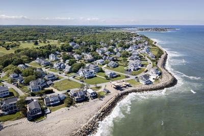 Scituate Single Family Home For Sale: 49 Collier Rd
