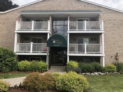 Hudson Condo/Townhouse Under Agreement: 200 Manning St #18A