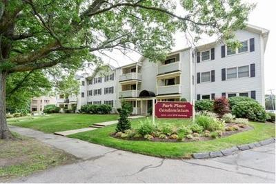 Rental For Rent: 1216 Vfw Parkway #44