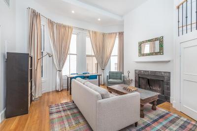 Condo/Townhouse For Sale: 328 Dartmouth #8
