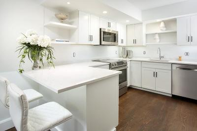 Brookline Condo/Townhouse Under Agreement: 1731 Beacon St #124