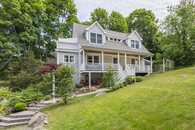 Gloucester MA Single Family Home Contingent: $525,000