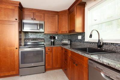 Medford Single Family Home Contingent: 11 Elm Street