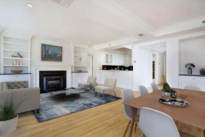 Condo/Townhouse For Sale: 157 Newbury Street #3