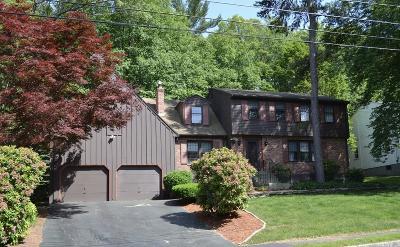 Framingham Single Family Home Price Changed: 26 Travis Dr