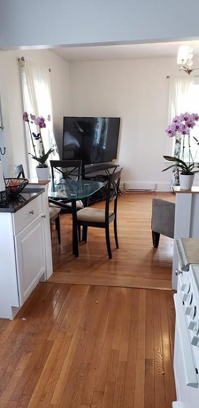 Rental For Rent: 31 Hopedale St #2