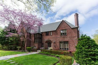 Brookline Single Family Home Price Changed: 9 Penniman Rd