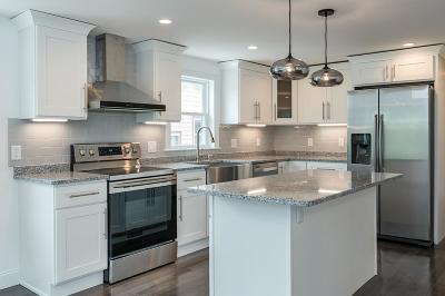 Medford Single Family Home For Sale: 52 S. Border Rd.