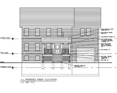 Brockton Single Family Home Under Agreement: 72 Roberta Avenue