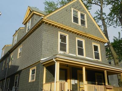 MA-Suffolk County Multi Family Home For Sale: 17 Harvard Ave