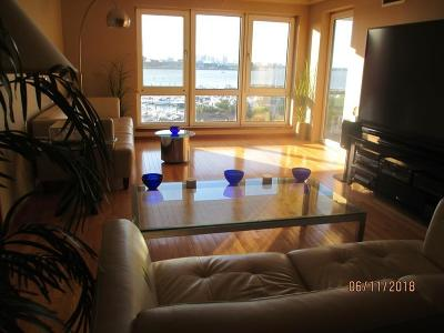 Quincy Condo/Townhouse For Sale: 2001 Marina Dr #506