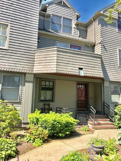 Beverly Condo/Townhouse Contingent: 27r West Street #14