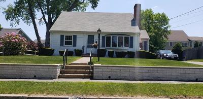 Waltham Single Family Home Under Agreement: 75 Ellery Road