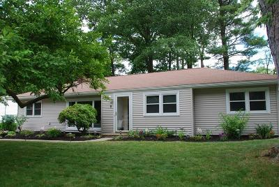 Natick Single Family Home For Sale: 8 Sheffield Rd