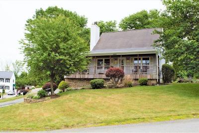 Fall River Single Family Home For Sale: 240 Horizon Way