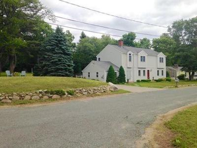 Scituate Single Family Home Under Agreement: 30 Chittenden Rd