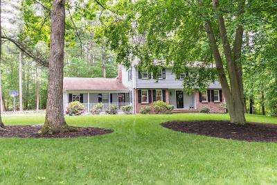 Hanover Single Family Home For Sale: 30 Hickory Ln