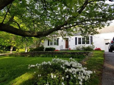 Westborough Single Family Home For Sale: 204 W Main St
