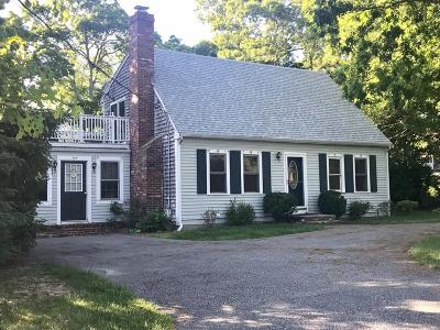 Plymouth Single Family Home For Sale: 6 Chatham Rd.