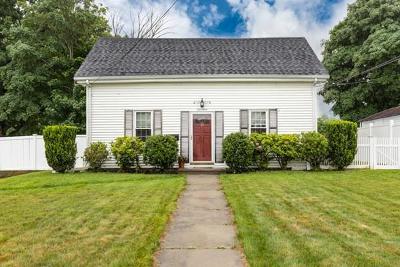 Waltham Single Family Home Under Agreement: 17 John St