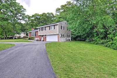 Milton Single Family Home For Sale: 114 Valentine Road