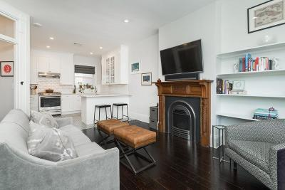 Condo/Townhouse Contingent: 15 Warren Ave #6