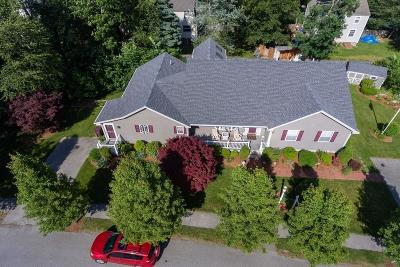 Weymouth Single Family Home Under Agreement: 33 Grampian Way