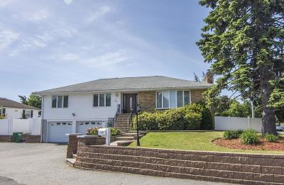 Medford Single Family Home For Sale: 139 Park Ave