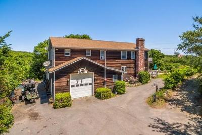 Gloucester MA Single Family Home For Sale: $775,000