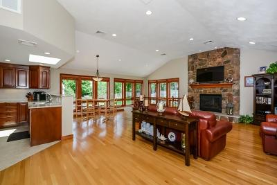 Needham Single Family Home Contingent: 24 Julia Rd