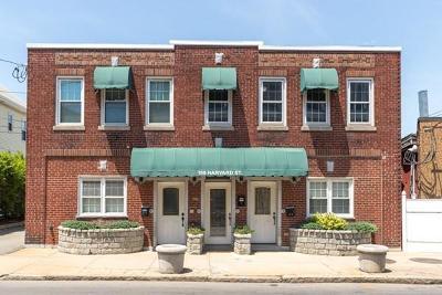 Medford Condo/Townhouse Under Agreement: 159 Harvard St #2R