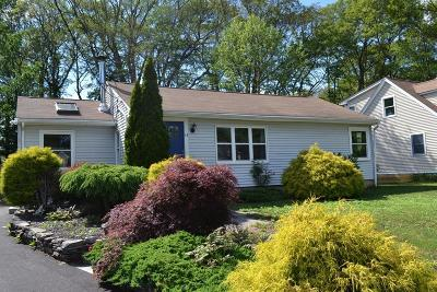 Ashland Single Family Home Contingent: 14 Bartlett Rd