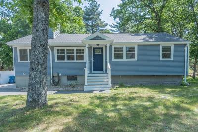 Billerica Single Family Home Under Agreement: 29 Oak St