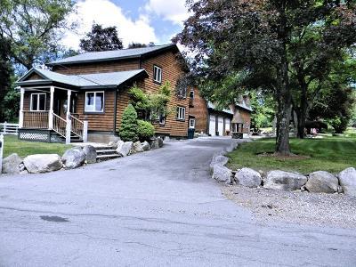 Billerica Single Family Home Under Agreement: 6 Springs Rd