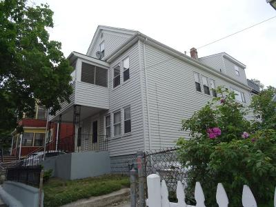 Somerville Multi Family Home For Sale: 67-69 Lowell Street