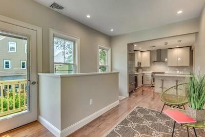 Condo/Townhouse Under Agreement: 167 Willow Avenue #2