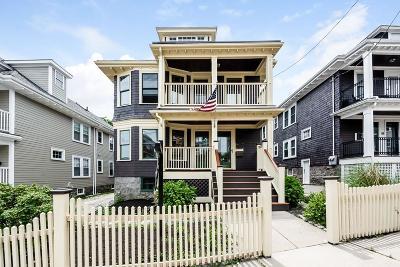 Multi Family Home For Sale: 32-34 S Munroe Ter