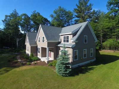Hopkinton Single Family Home For Sale: 18 South Mill Street