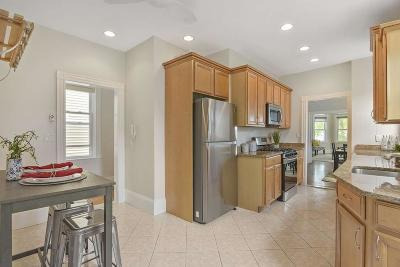 Somerville Condo/Townhouse For Sale: 50 Beacon St #2
