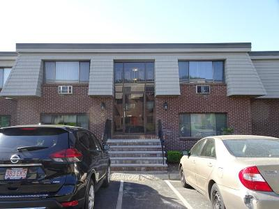 Burlington Rental Contingent: 2 Hallmark Gdns #7