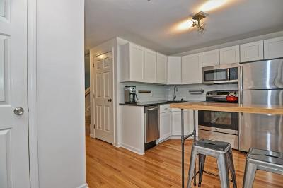 Hudson Condo/Townhouse Under Agreement: 278 Manning St #804