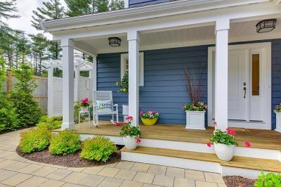 Sudbury Condo/Townhouse For Sale: 40 Tall Pine Drive #20