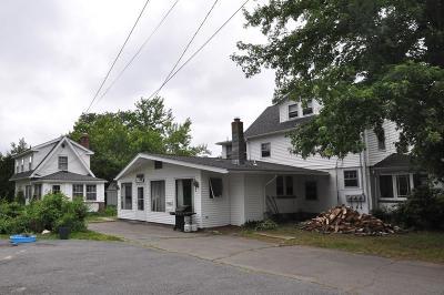 Framingham Multi Family Home For Sale: 42 Birch Road