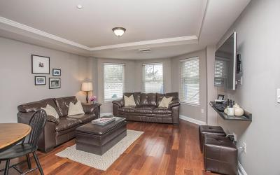 Quincy Condo/Townhouse Contingent: 10 Seaport Dr #2106
