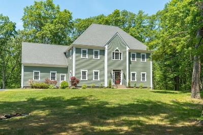Southborough Single Family Home For Sale: 7 Sunrise Dr