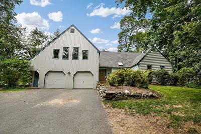 Framingham Single Family Home For Sale: 1 Garvey Rd