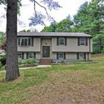 Franklin Multi Family Home Under Agreement: 64 Prospect St
