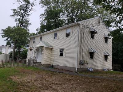 Framingham Multi Family Home For Sale: 1104 Waverly St