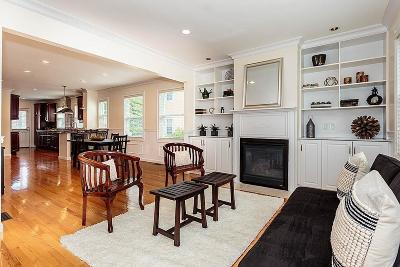 Watertown Condo/Townhouse For Sale: 87 Watertown Street #87